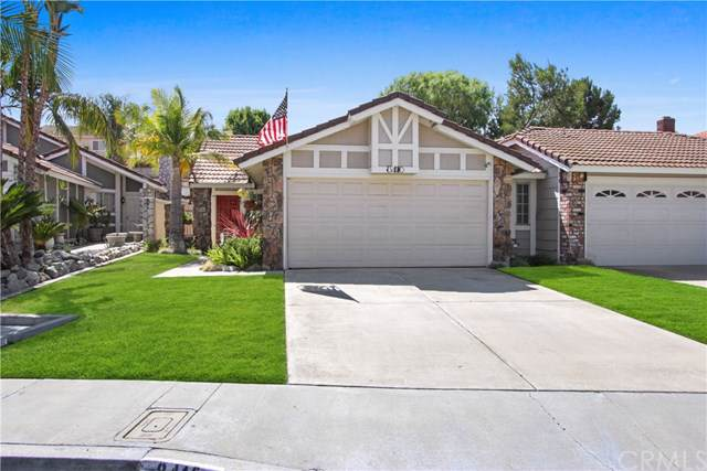 8416 E Saratoga Street, Anaheim Hills, CA 92808 (#PW19201293) :: The Darryl and JJ Jones Team