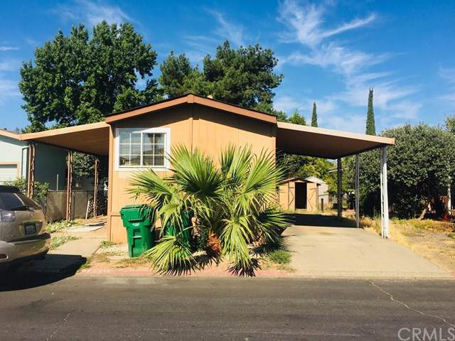 3541 Cisco Way #156, Chico, CA 95973 (#SN19175080) :: The Laffins Real Estate Team
