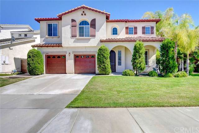 45744 Elm Place, Temecula, CA 92592 (#TR19199436) :: Allison James Estates and Homes