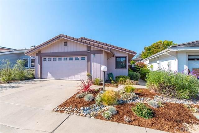 1955 La Jolla Court, Grover Beach, CA 93433 (#PI19201289) :: RE/MAX Parkside Real Estate