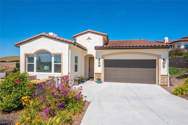 154 Clydell Court, Pismo Beach, CA 93449 (#PI19201195) :: RE/MAX Parkside Real Estate