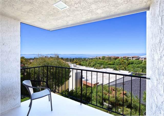 5959 Peacock Ridge Road #2, Rancho Palos Verdes, CA 90275 (#PV19191599) :: RE/MAX Empire Properties