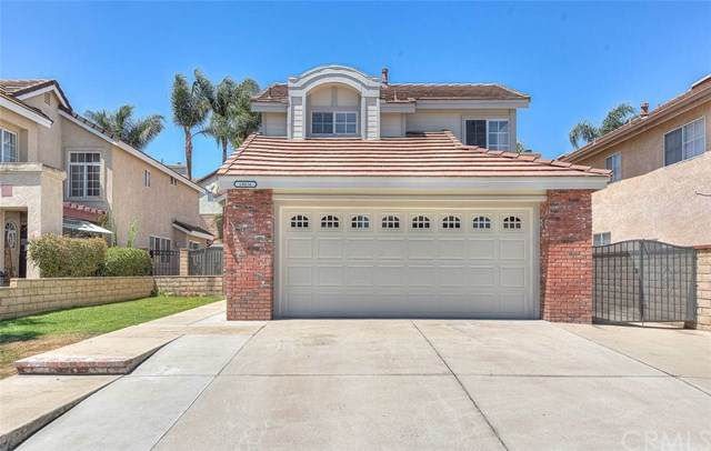 18036 Arroyo Lane, Chino Hills, CA 91709 (#TR19199421) :: Rogers Realty Group/Berkshire Hathaway HomeServices California Properties