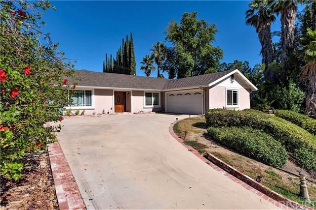 8508 Moorcroft Avenue, West Hills, CA 91304 (#SR19201418) :: Rogers Realty Group/Berkshire Hathaway HomeServices California Properties