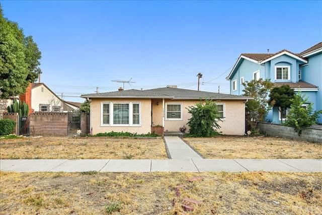 1024 Highland Court, Upland, CA 91786 (#TR19201408) :: The Laffins Real Estate Team