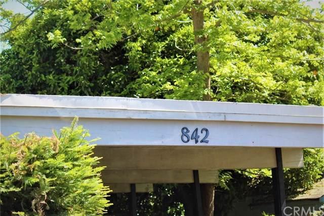 842 Cedar Lane, Olivehurst, CA 95961 (#OR19201439) :: Twiss Realty