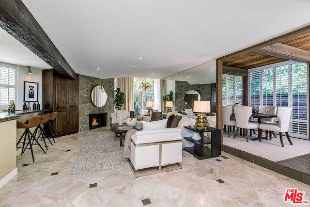 1905 N Beverly Drive, Beverly Hills, CA 90210 (#19502756) :: DSCVR Properties - Keller Williams