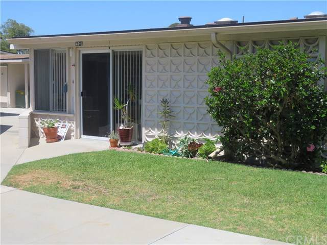 13800 Annandale Drive M-1-40-L, Seal Beach, CA 92545 (MLS #PW19201308) :: Desert Area Homes For Sale