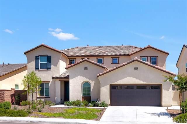 35178 Heritage Pointe Drive, Murrieta, CA 92563 (#SW19201377) :: Allison James Estates and Homes