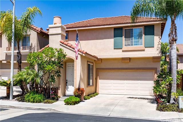 17 Pacifica, Aliso Viejo, CA 92656 (#PW19201283) :: Pam Spadafore & Associates