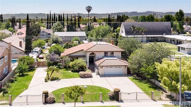 20454 Strathern Street, Winnetka, CA 91306 (#SR19200756) :: Allison James Estates and Homes