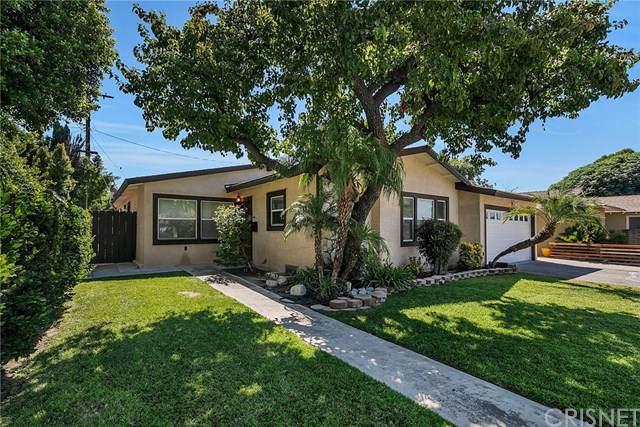 6912 Rubio Avenue, Lake Balboa, CA 91406 (#SR19201269) :: The Brad Korb Real Estate Group