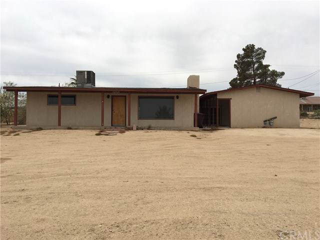 72939 Homestead Drive, 29 Palms, CA 92277 (#JT19201469) :: RE/MAX Empire Properties