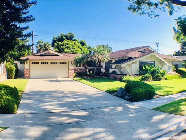1819 W Palais Road, Anaheim, CA 92804 (#PW19198392) :: Rogers Realty Group/Berkshire Hathaway HomeServices California Properties