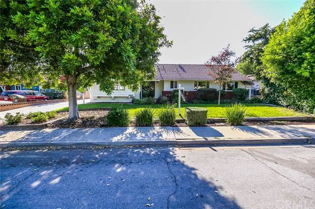 1085 Whitman Avenue, Claremont, CA 91711 (#SW19200298) :: Rogers Realty Group/Berkshire Hathaway HomeServices California Properties