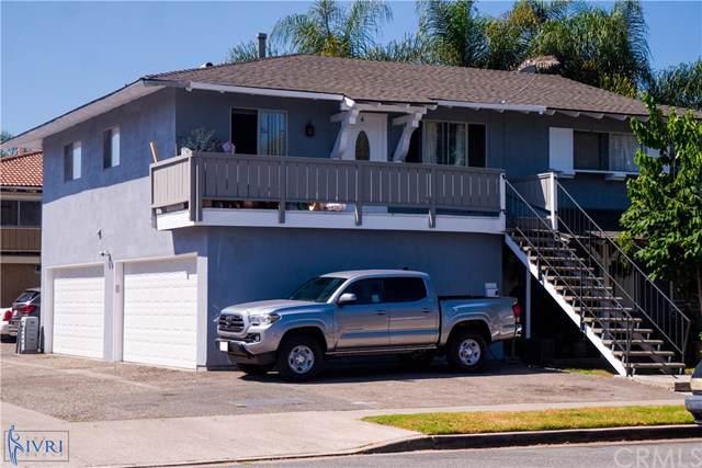 16612 Goldenwest Street, Huntington Beach, CA 92647 (#CV19201474) :: Rogers Realty Group/Berkshire Hathaway HomeServices California Properties