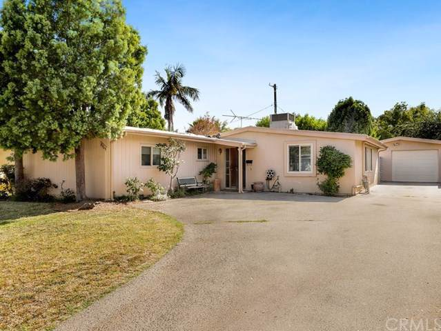 8169 Matilija Avenue, Panorama City, CA 91402 (#BB19200405) :: The Brad Korb Real Estate Group