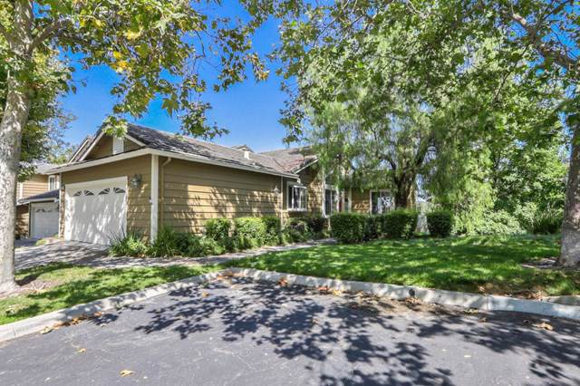 1284 Copper Peak Lane, San Jose, CA 95120 (#ML81765648) :: J1 Realty Group