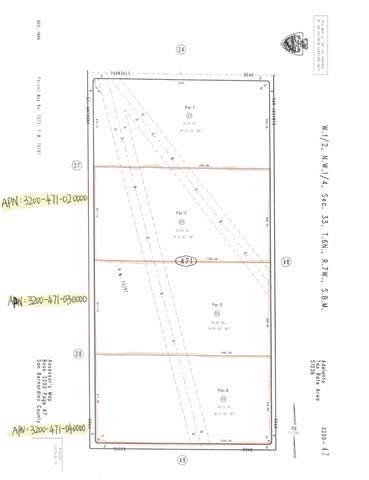 0 San Jacinto Road, Adelanto, CA 92301 (#TR19201092) :: Rogers Realty Group/Berkshire Hathaway HomeServices California Properties