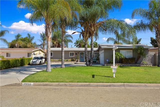2033 E Shamwood Street, West Covina, CA 91791 (#CV19201419) :: RE/MAX Masters