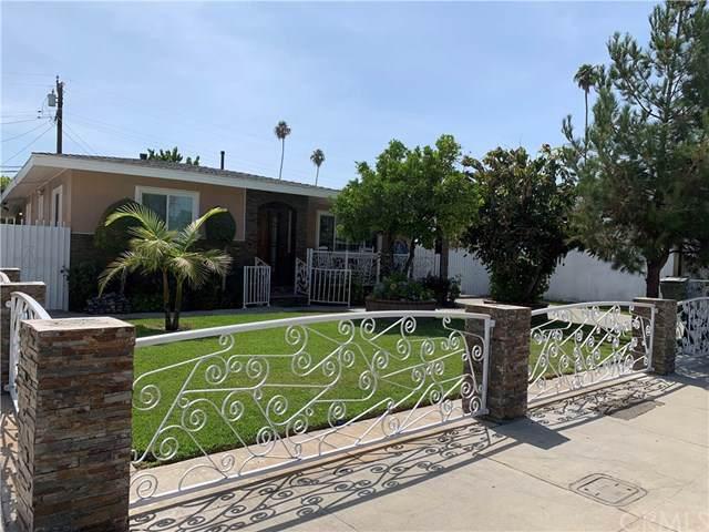 8322 Florence Avenue, Downey, CA 90240 (#DW19201503) :: DSCVR Properties - Keller Williams