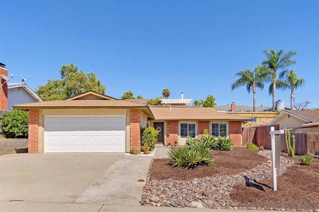 12215 Buckskin Trail, Poway, CA 92064 (#190046809) :: The Laffins Real Estate Team