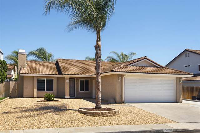 10329 Plaza Paseo, Lakeside, CA 92040 (#190046811) :: Rogers Realty Group/Berkshire Hathaway HomeServices California Properties