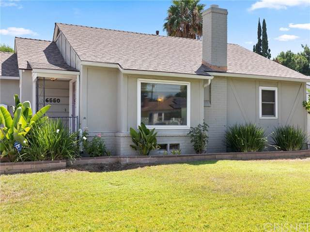 6550 Blucher Avenue, Van Nuys, CA 91406 (#SR19201446) :: Faye Bashar & Associates