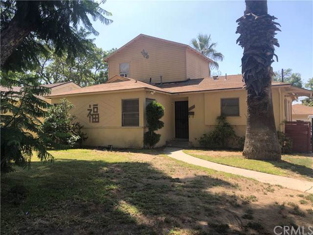 13724 Sunrise Drive, Whittier, CA 90602 (#PW19201515) :: The Laffins Real Estate Team