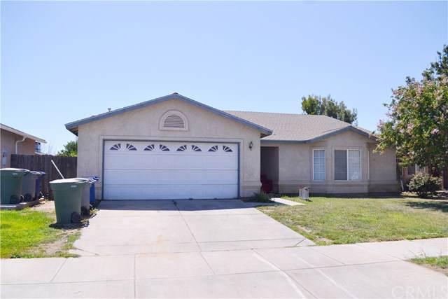 60 E La Purisima Street, Merced, CA 95341 (#PW19201510) :: Allison James Estates and Homes