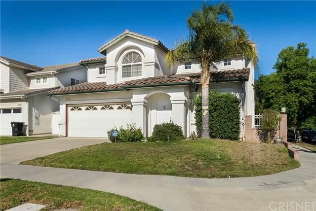 8460 Independence Avenue, Canoga Park, CA 91304 (#SR19198725) :: The Miller Group