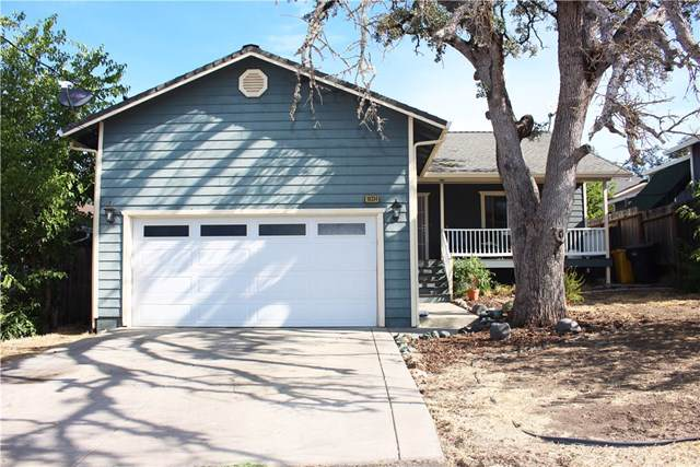 16334 18th Avenue, Clearlake, CA 95422 (#LC19200698) :: Keller Williams Realty, LA Harbor