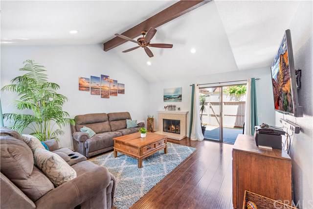 3 Shadow Hill Lane #14, Laguna Hills, CA 92653 (#OC19201071) :: Provident Real Estate