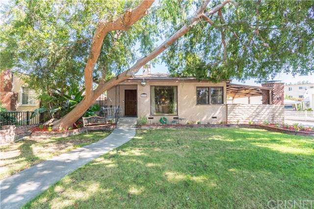 14701 Covello Street, Van Nuys, CA 91405 (#SR19198631) :: The Brad Korb Real Estate Group