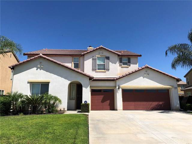 27210 Delphinium Avenue, Moreno Valley, CA 92555 (#IG19199473) :: The Laffins Real Estate Team