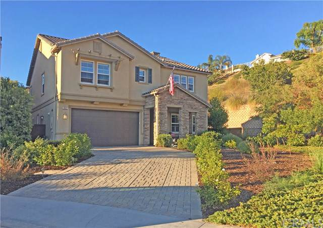 902 Hydra Court, San Marcos, CA 92069 (#TR19193377) :: The Miller Group