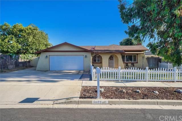 9873 Mignonette Street, Rancho Cucamonga, CA 91701 (#RS19201416) :: Pam Spadafore & Associates