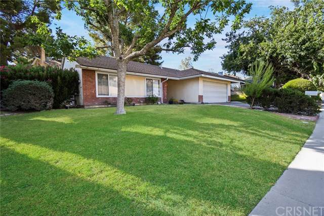 29611 Abelia Road, Canyon Country, CA 91387 (#SR19200578) :: The Brad Korb Real Estate Group