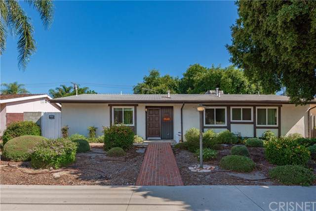20619 Parthenia Street, Winnetka, CA 91306 (#SR19201011) :: Allison James Estates and Homes