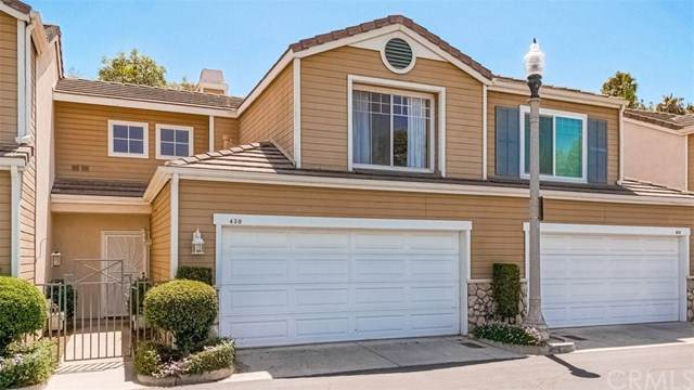 430 Pony Express Road, San Dimas, CA 91773 (#CV19201516) :: RE/MAX Masters