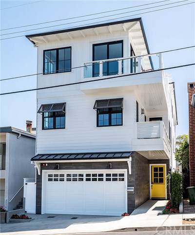 724 13th Street, Manhattan Beach, CA 90266 (#SB19143187) :: Rogers Realty Group/Berkshire Hathaway HomeServices California Properties