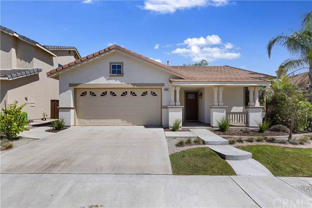 5260 Melbourne Place, Riverside, CA 92508 (#IV19199722) :: McKee Real Estate Group Powered By Realty Masters & Associates