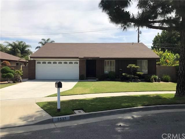 2533 S Center Street, Santa Ana, CA 92704 (#OC19201346) :: Keller Williams Realty, LA Harbor