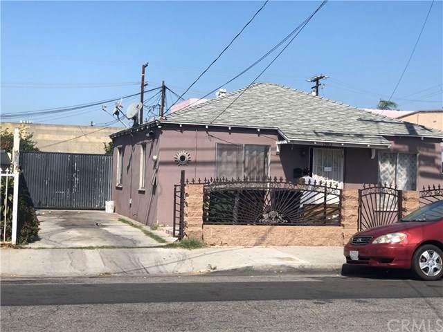 13913 Doty Avenue, Hawthorne, CA 90250 (#PW19201595) :: J1 Realty Group