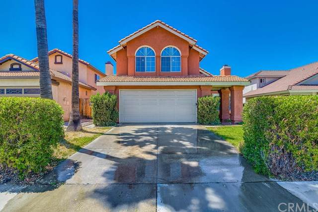 39461 Country Mill Road, Murrieta, CA 92562 (#OC19201083) :: Allison James Estates and Homes