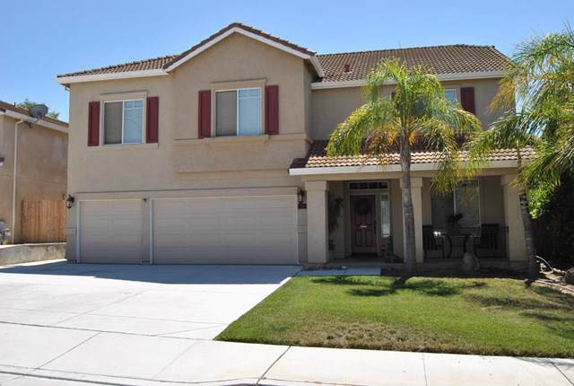 1521 Panorama Drive, Hollister, CA 95023 (#ML81765654) :: Rogers Realty Group/Berkshire Hathaway HomeServices California Properties