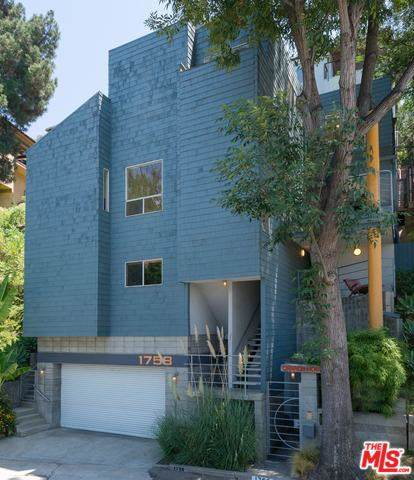 1758 Fanning Street, Los Angeles (City), CA 90026 (#19502300) :: Rogers Realty Group/Berkshire Hathaway HomeServices California Properties