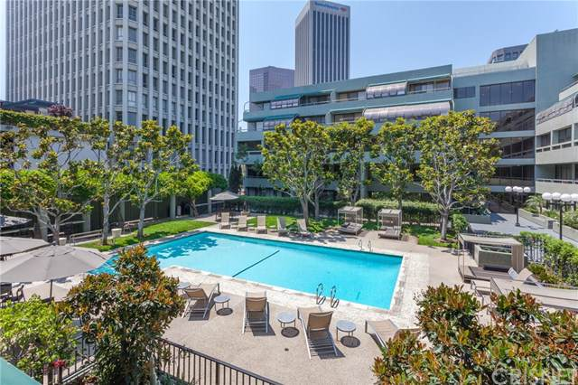 880 W 1st Street #707, Los Angeles (City), CA 90012 (#SR19201621) :: Provident Real Estate