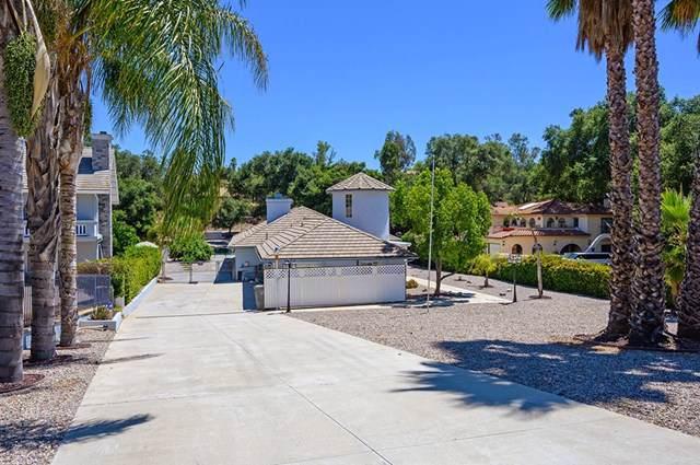 16037 Abana Ct, Ramona, CA 92065 (#190046820) :: Rogers Realty Group/Berkshire Hathaway HomeServices California Properties