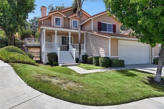 27603 Kristin Lane, Saugus, CA 91350 (#SR19185409) :: RE/MAX Estate Properties